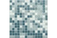 MIX12 серый  (бумага) NS mosaic