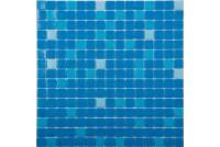 COV09-1 пол голубой (сетка)