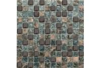 No-191A камень стекло NS mosaic
