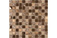 S-816 стекло камень металл NS mosaic