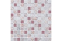 S-854 стекло каменьNS mosaic