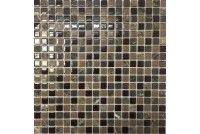 S-855 стекло камень NS mosaic