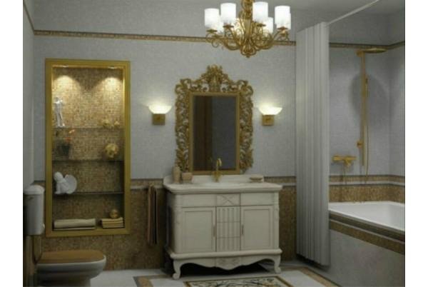 GOLD series мозаика Ns-mosaic