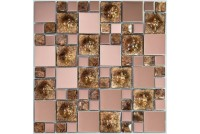 MS-624 метал стекло (300*300)11