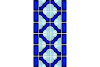 BW0020 NS mosaic