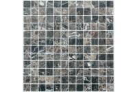 K-743 камень матовый (23*23*4) 298*298 Ns-mosaic