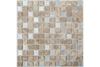 K-754 камень матовый (23*23*4) 298*298 Ns-mosaic
