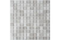 KP-751 камень полированный (23*23*4) 298*298 Ns-mosaic