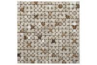 K-730 камень матовый (15*15*4) 305*305 Ns-mosaic