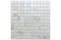 K-732 камень матовый (23*23*4) 298*298Ns-mosaic