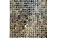 KP-728 камень полир.(15*15*4) 305*305 Ns-mosaic