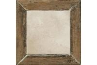 Garda Bianco Frame