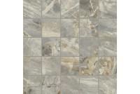 Verona Grigio Mosaico 28x28