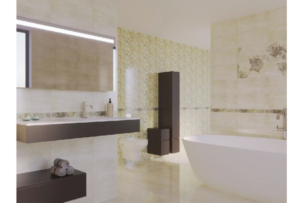 Floretta Global Tile