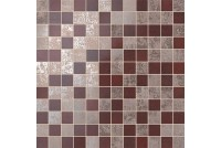 EVOQUE COPPER MOSAICO 30,5X30,5