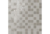EVOQUE GREY MOSAICO 30,5X30,5