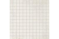 EVOQUE WHITE GRES MOS. 29,5X29,5