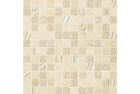 MELTIN SABBIA MOSAICO 30,5x30,5
