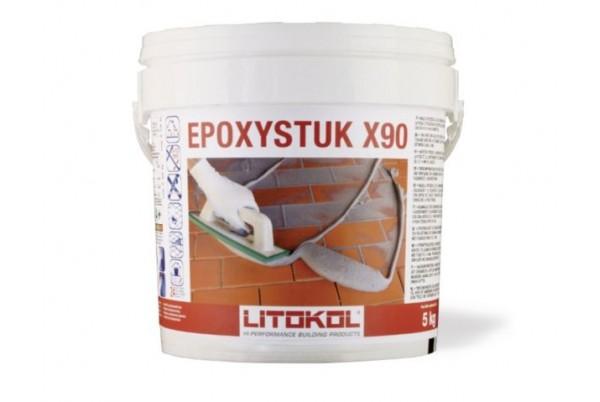 Затирочные смеси Epoxystuk X90 Litokol