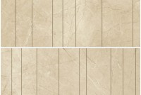 Charme Extra Wall Project Arcadia Inserto Golden Line