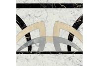 Charme Extra Carrara Розон Фашиа