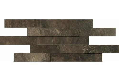 Genesis Mercury Brown Brick 3D