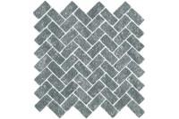 Genesis Jupiter Silver Mosaico Cross