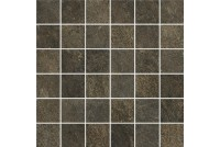 Genesis Mercury Brown Mosaico