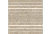 Genesis Venus Cream Mosaico Grid