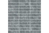 Genesis Jupiter Silver Mosaico Grid