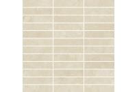 Genesis Moon White Mosaico Grid