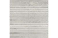 Millenium Mosaico Silver Strip 30х30
