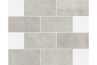 Millenium Mosaico Silver Minibrick 23,7х29,5