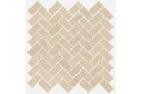 Room Mosaico Cross Beige Stone 31,5x29,5
