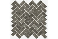 Room Mosaico Cross Grey Stone 31,5x29,5