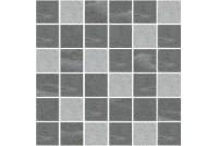 Мемфис 1 светло-серый Мозаика