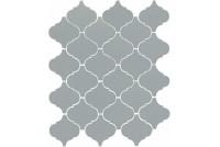 Арабески глянцевый серый 65012