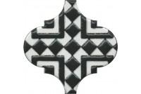 Арабески глянцевый Декор орнамент OS\A25\65000