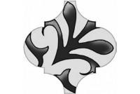 Арабески глянцевый Декор орнамент OS\A33\65000