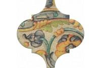 Арабески котто Декор орнамент OP\A164\65000