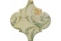 Арабески котто Декор орнамент OP\A165\65000