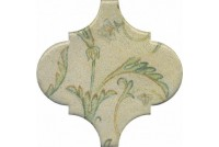 Арабески котто Декор орнамент OP\A166\65000