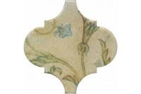 Арабески котто Декор орнамент OP\A167\65000