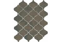 Арабески котто коричневый 65004