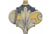Арабески котто Декор орнамент OP\A163\65000