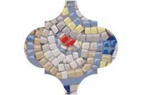 Арабески Майолика Декор гауди OP\A169\65000