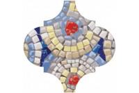 Арабески Майолика Декор гауди OP\A171\65000