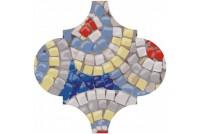 Арабески Майолика Декор гауди OP\A172\65000