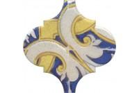 Арабески Майолика Декор орнамент OP\A160\65000