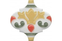 Арабески Майолика Декор орнамент OS\A28\65000